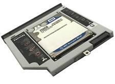 2ND zweite HDD SSD Festplatten caddy für Lenovo  ideapad 320 520 330