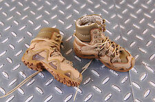 1/6 Scale DAMTOYS British Army in Afghanistan TACTICAL COMBAT TREKKING BOOTS