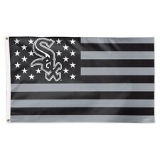 Chicago White Sox flag New Banner Indoor Outdoor 3x5 feet US seller Perfect gift