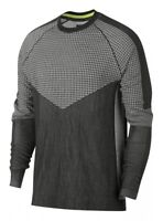 Nike Sportswear Tech Pack Articulated Knit Men's Long Sleeve Running Top
