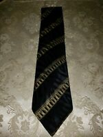Brioni Silk Neck Tie