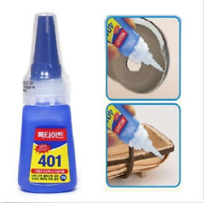 Best Henkel Loctite 401 Multi-Purpose Super Strong glue Instant adhesive - 20g