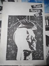 20583 SF Fanzine Munich round up 153 1982 Science fiction Satire