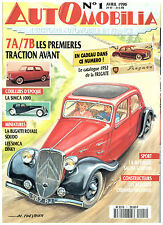 Livre Automobilia N°87 NSU Prinz 1957-1973