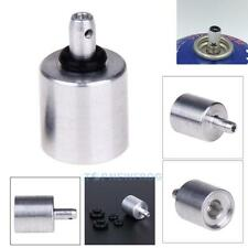 Gas Refill Adapter Outdoor Camping Stove Burner Cylinder Canister Accessories