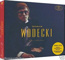 ZBIGNIEW WODECKI Debiut 1976 Tak Daleko Stąd, Tak Blisko [CD] Polish