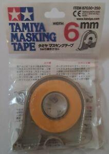Tamiya 6mm Masking Tape 87030