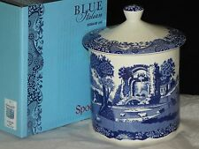 Spode Pottery Jars 1980-Now Date Range