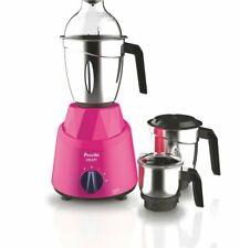New Preethi galaxy Mixer Grinder 750 watt Small Kitchen Appliances