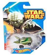Hot Wheels Yoda CGW40
