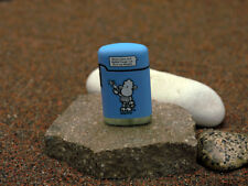 V-Fire Feuerzeug Easy Torch Sheepworld Wortheld mit Spruch blau - Jet Flame