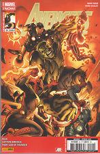 The AVENGERS UNIVERSE N° 20 Marvel NOW France Panini comics
