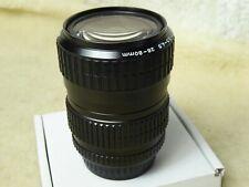 Pentax-A 28-80mm f/3.5-4.5 Macro Zoom K / KA Mount - Working - Exc+