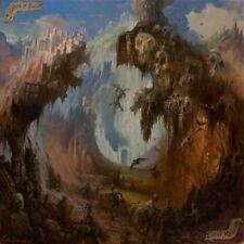 "Essence Of Datum ""Event The Horizon"" CD [BELARUS INSTRUMENTAL TECHNICAL DEATH]"