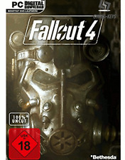 Fallout 4 Steam Download Key Digital Code [DE] [EU] PC