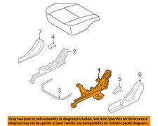 MITSUBISHI OEM 02-03 Lancer Seat Track-Seat Track MR524833