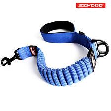 "EZYDOG ZERO SHOCK LEAD - 25""/48"" Innovative Shock Absorbing Dog Leash"