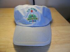 2013 U.S Open Merion Hat Usga Hat Golf Hat Us Open 2013