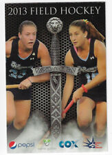 New listing 2013 Old Dominion University College Field Hockey Schedule !!!