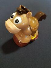 2009 Fisher Price Wild Lights Disney Pixar BULLSEYE Toy Story Talking Flashlight