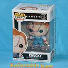 Bride of Chucky - Scarred Chucky Pop! Vinyl Figure #315