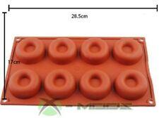 Utensilios de repostería de silicona