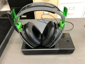 ASTRO Gaming A50 Wireless Dolby Gaming Headset - Black/Green - Xbox One