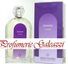 MOLINARD JASMIN EDT VAPO NATURAL SPRAY - 100 ml