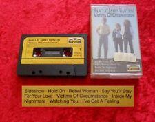 MC Barclay James Harvest - Victims of circumstance - Musikkassette Cassette