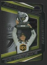 2006 PRESS PASS ECLIPSE RACING CHAMPIONS #RC13 DALE JARRETT