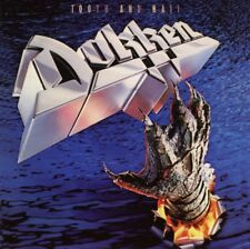 Dokken - Tooth and Nail