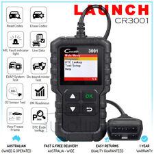 LAUNCH CR319 OBD2 Engine Fault Code Diagnostic Scanner Tool Suitable For LEXUS