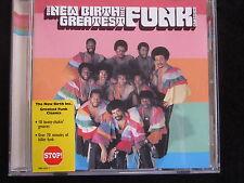 THE NEW BIRTH Inc-Greatest Radio Classics (CD) RCA 2001 - 078636936321