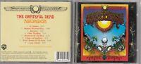 Grateful Dead - Aoxomoxoa  (CD, Jun-1987, Warner Bros.) DADC EARLY PRESS