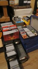 Magic the Gathering 1000 Card Commons & Uncommons Bundle Lot. Plus 30 Rares