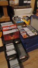 Magic the Gathering 1000 Card Commons & Uncommons Bundle Lot. Plus 30 Rares