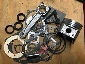 Engine Seals Set suitable for Briggs /& Stratton 494525 4942 41 Model 28m707