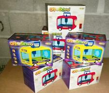 Lot de 6 bus pour hamster School Bus dans l emballage