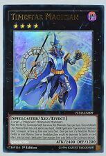 YuGiOh Timestar Magician PEVO-EN009 Ultra Rare 1st Edition x3