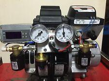 CLAVE Waste Oil Burner for furnace or boiler very clean burn 120v or 220v