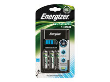 Energizer S623 1 Hour Charger 4 X AA 2300 mAh Batteries