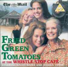 FRIED GREEN TOMATOES AT THE WHISTLE STOP CAFÉ - PROMO DVD: KATHY BATES, JESSICA