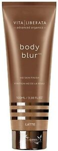 Vita Liberata BODY BLUR HD SKIN FINISH 100 ml (LATTE)