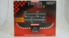 Carrera  30307 Evolution PRO-X Black Box mit Anschlussstück  NEU & OVP