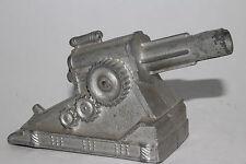 1940's Barclay Artillery Cannon, Original