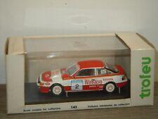 Toyota Celica GT4 Rally Saturnus / Jugoslavia - Trofeu 024 - 1:43 in Box *37222