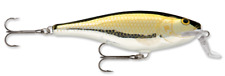 "Rapala Super Shad Rap 14 ""Gold Shiner"""