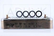 Glowworm Compact 100E Acqua calda domestica Scambiatore di calore s801195 801195