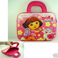NEW Dora the Explorer Boots The Monkey Hand Case Carry Bag Handbag