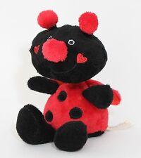 Dan Dee Ladybug Bobble Head Plush Toy